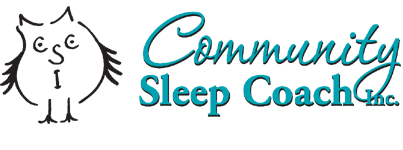 COMMUNITY SLEEP COACH Inc.